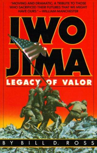 Ships Iwo Jima - Iwo Jima: Legacy of Valor