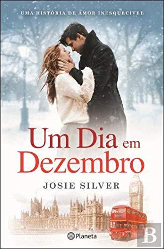 Book cover from Um Dia em Dezembro (Portuguese Edition) by Josie Silver