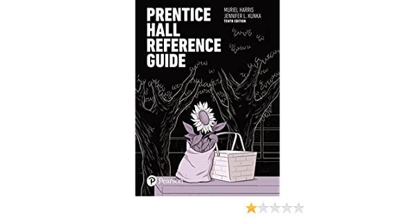Prentice hall reference guide professor emerita kunka jennifer l prentice hall reference guide professor emerita kunka jennifer l harris muriel 9780134427867 amazon books fandeluxe