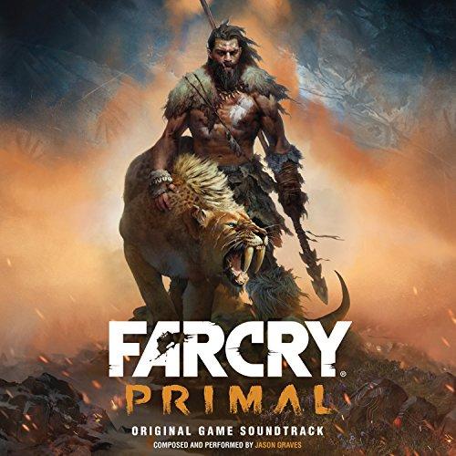 Price comparison product image Far Cry Primal: Original Game Soundtrack