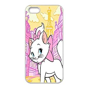 The Aristocats For iPhone 5,5S Phone Case & Custom Phone Case Cover R91A651000