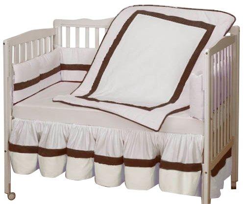 Baby Doll Bedding Classic Mini Crib/ Port-a-Crib Bedding ...