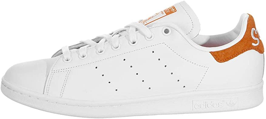 stan smith beige white