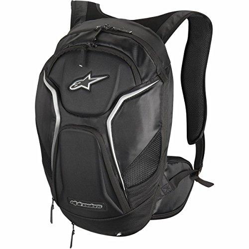Alpinestars 6107115 12 Black White Backpack