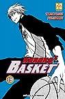 Kuroko's Basket, tome 19 par Fujimaki