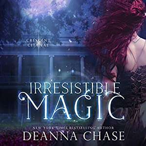 Irresistible Magic Audiobook