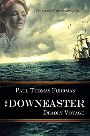 book cover of The Downeaster