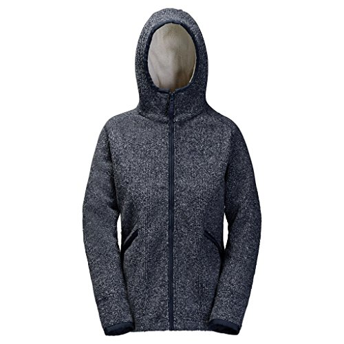 Jack Wolfskin Milton Jacket, tamaño: XXL; Color: Night Blue