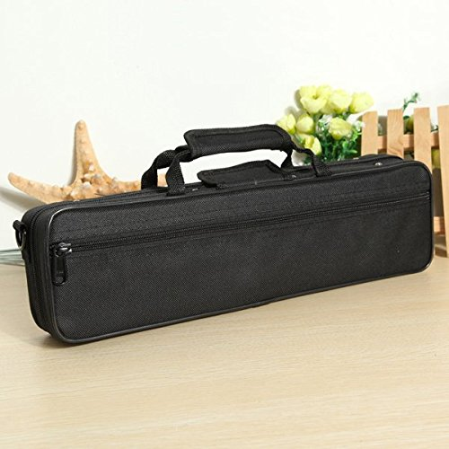 Flute Canvas Bag Soft Backpack Flute Box