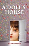 img - for A Doll's House book / textbook / text book