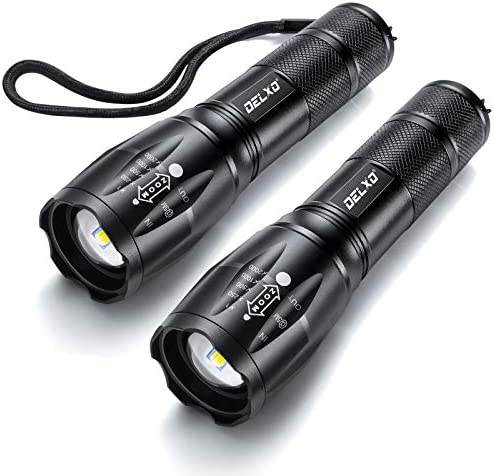 Top 10 Best small led flashlight Reviews