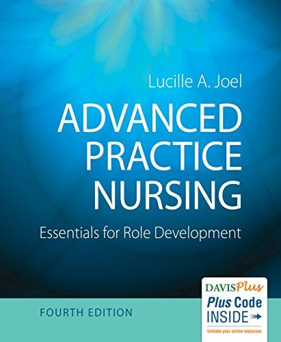 Advanced Practice Nursing: Essentials for Role Development -  Joel, Lucille A., 4th Edition, Paperback