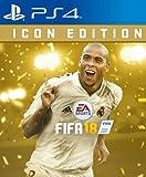 FIFA 18 - Édition ICON [PS4 - Code jeu à télécharger] [Compte français]
