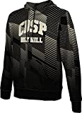 Men's Church Divinity of The Pacific College Bold Hoodie Sweatshirt (Apparel) EF1A2