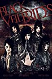Black Veil Brides Poster The Commercial Band Shot Tall