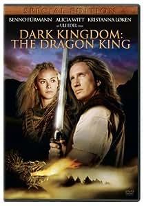 Dark Kingdom - The Dragon King