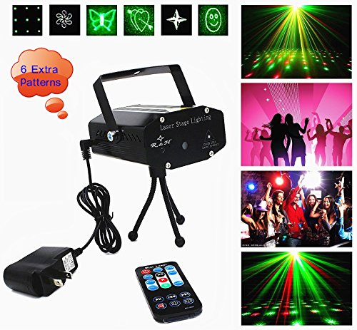 led rgb stage light - 5