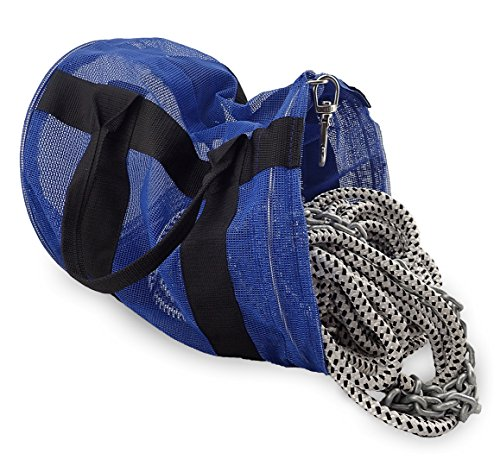 Mesh Storage Bags For Boats - 1