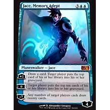 Magic: the Gathering - Jace, Memory Adept - Magic 2012