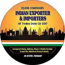 Indian Exporters & Importers Companies Data
