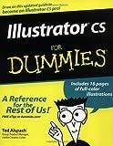 Illustrator cs for Dummies, Ted Alspach, 076454084X