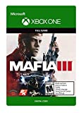Mafia III - Xbox One Digital Code