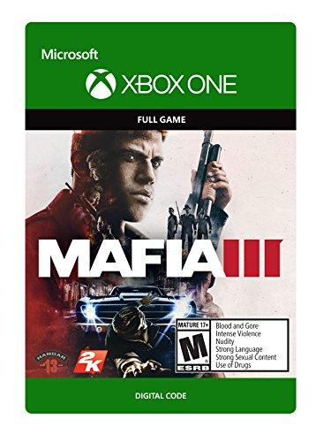 Mafia III - Xbox One Digital Code by 2K Games