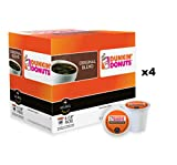 Dunkin' Donuts Keurig K-Cup Pods (Case of 176 K-Cups)