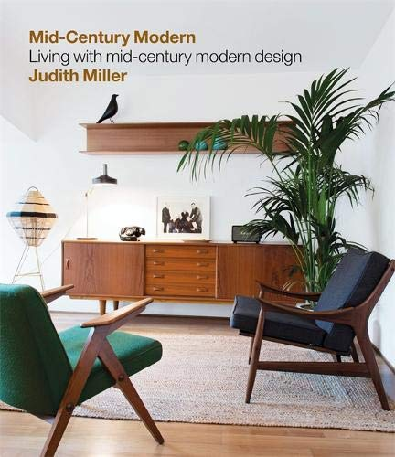 Used, Miller's Mid-Century Modern: Living with mid-century for sale  Delivered anywhere in USA