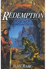 Redemption (Dragonlance: The Dhamon Saga, Book 3)