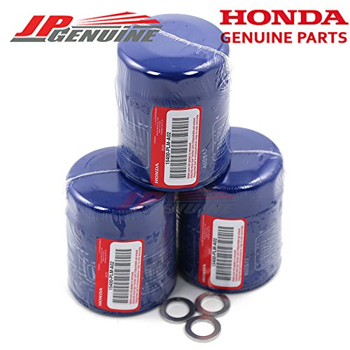 honda oil filter civic - 6