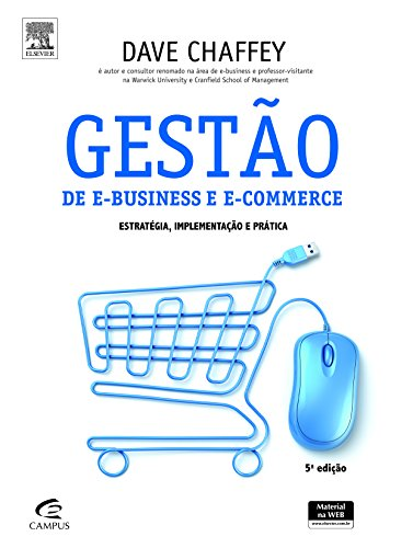 Gestão de E-business e E-commerce