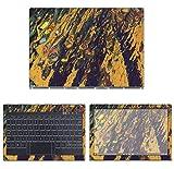 decalrus - Protective Decal Watercolor Skin Sticker for Lenovo Yoga Book C930 (10.8'' Screen) case Cover wrap LEyogaBkC930-231