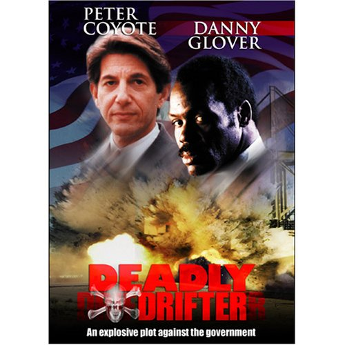 DVD : Deadly Drifter (Dolby)