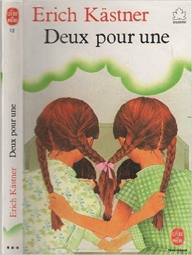 Deux Pour Une Collection Le Livre De Poche Jeunesse N