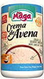 Crema de Avena (Cream of Oatmeal) by Maga Foods Puerto Rico - 12 oz (Count of 2)