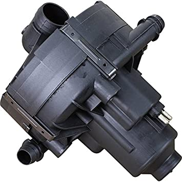 Electric Air Injection Smog Secondary Air Pump for Mercedes GL550 4Matic 5.5L V8