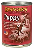 EVANGER'S 776480 12-Pack Natural Classic Puppy Dinner, 12.8-Ounce For Sale