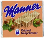 Manner Original Neapolitaner Wafers 7...