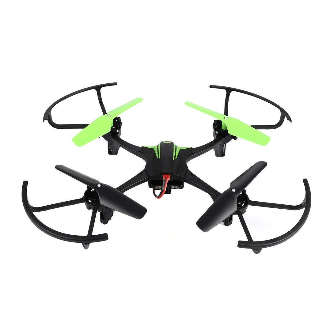Swiftswan 2.4Ghz 4CH RC Drone Fernbedienung Hubschrauber batteriebetriebene Stunt Quadcopter