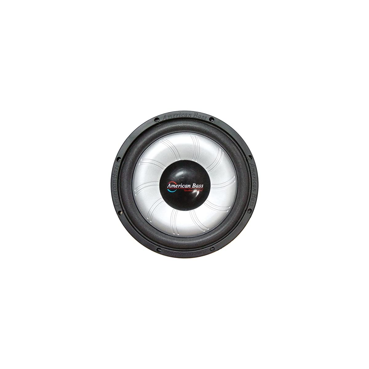 """SaleProductsOffer - No.1 Best Online Store 510KoHg1kiL American Bass 12"""" Slim Mount Wooofer 500 Watts Max 4 Ohm Svc 10in. x 10in. x 6in."""