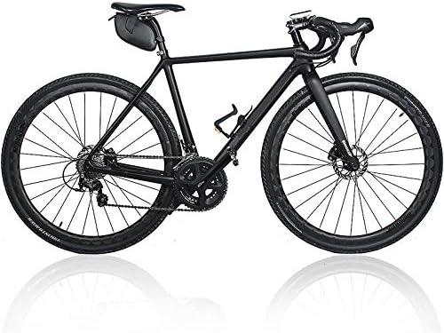 自転車用サドルバッグ 山道自転車シートバッグ自転車バッグプロの自転車アクセサリー防水自転車サドルバッグ自転車バッグ下のシートバッグ防雨 MBTまたはロードバイクシート用