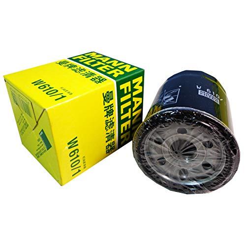 mann oil filter 610 - 4