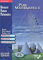Advanced Modular Mathematics - Pure Mathematics 3: Vol 3