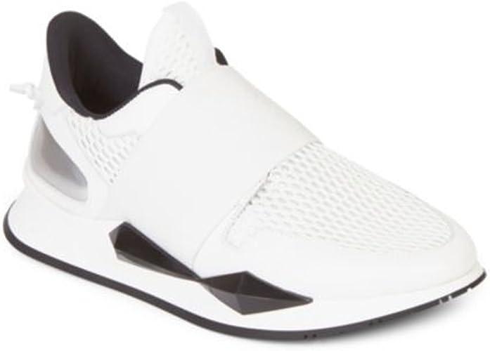 Givenchy Runner Elastic Slip-On Sneaker