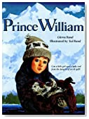 Library Book: Prince William (Rise and Shine)