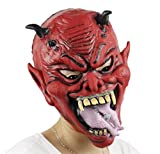 Halloween Mask Horror Hell Masks Latex Party Scary Monster Masks