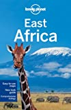 Books : Lonely Planet East Africa (Travel Guide)