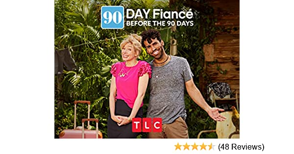Amazon com: Watch 90 Day Fiance: Before the 90 Days Season 2 | Prime
