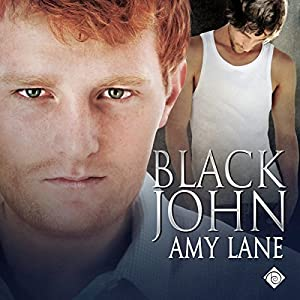 Black John Audiobook